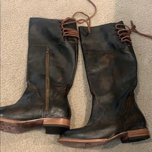 Freebird CYN boots- size 9